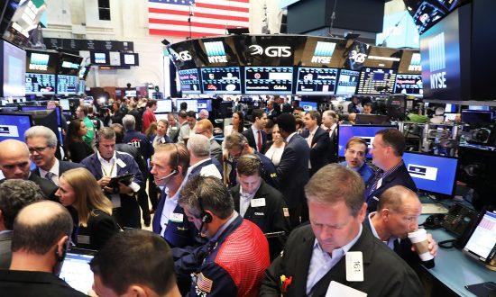 More 'Goldilocks' for US Stocks
