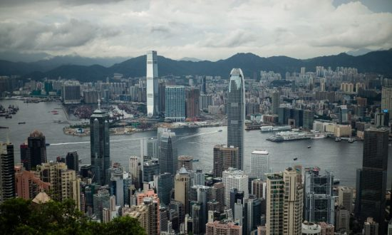 China Extends National Anthem 'Disrespect' Law to Hong Kong