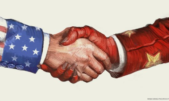 China Uses Political Warfare to Influence US Politics