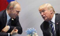 Russia Considers Retaliation for US Sanctions