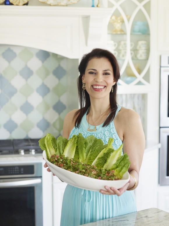 American Home Kitchen Cookbook