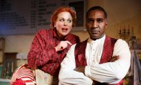 Theater Review: 'Sweeney Todd: The Demon Barber of Fleet Street'