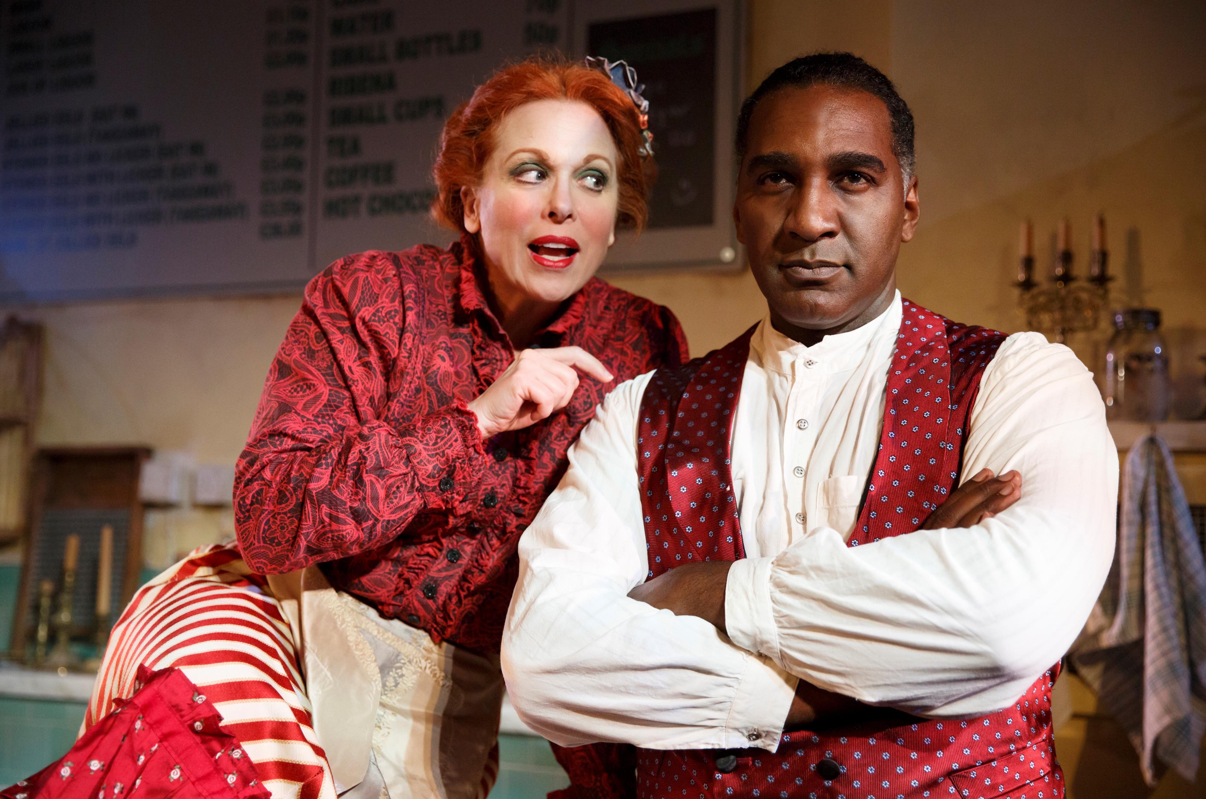 Theater Review: 'Sweeney Todd: The Demon Barber of Fleet Street'