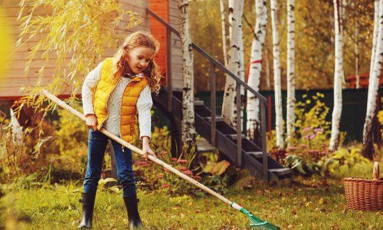 5 Ways to Teach Your Children the Value of Work