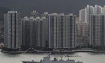 Chinese Destroyer Breaks Down in Indian Ocean, Say Military Observers