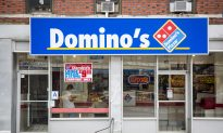 Domino's Delivers More Than Pizza