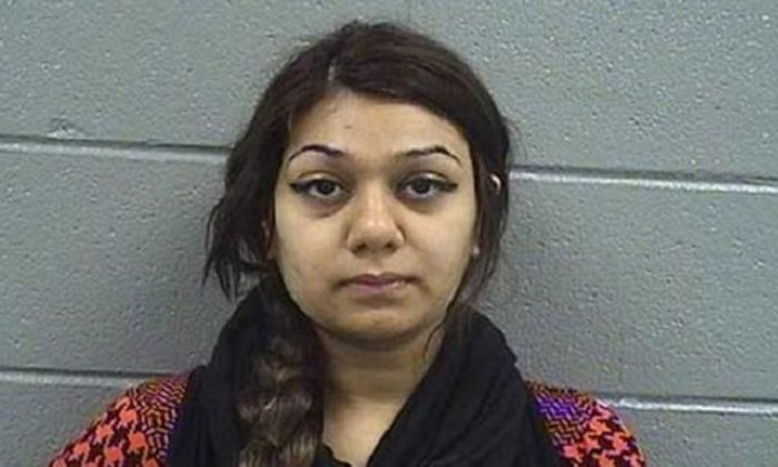 (Cook County Sheriff's Office)