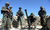 'Unacceptably High' Number of Afghans Flee Military Training in US
