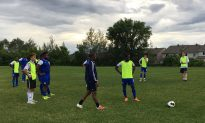 X-Uvia Soccer Academy Aims to Excel at Youth Development