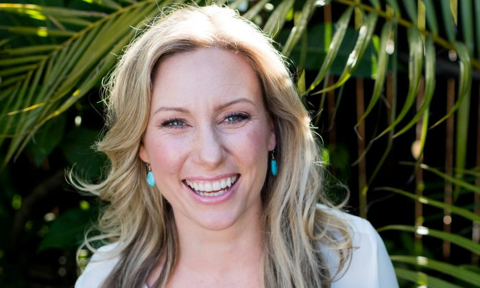 Justine Damond, also known as Justine Ruszczyk, from Sydney, is seen in this 2015 photo released by Stephen Govel Photography in New York, U.S., on July 17, 2017. (Stephen Govel Photography/Handout via Reuters)
