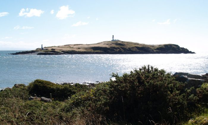 Scottish Island With Dark History up for Sale for Just $424K
