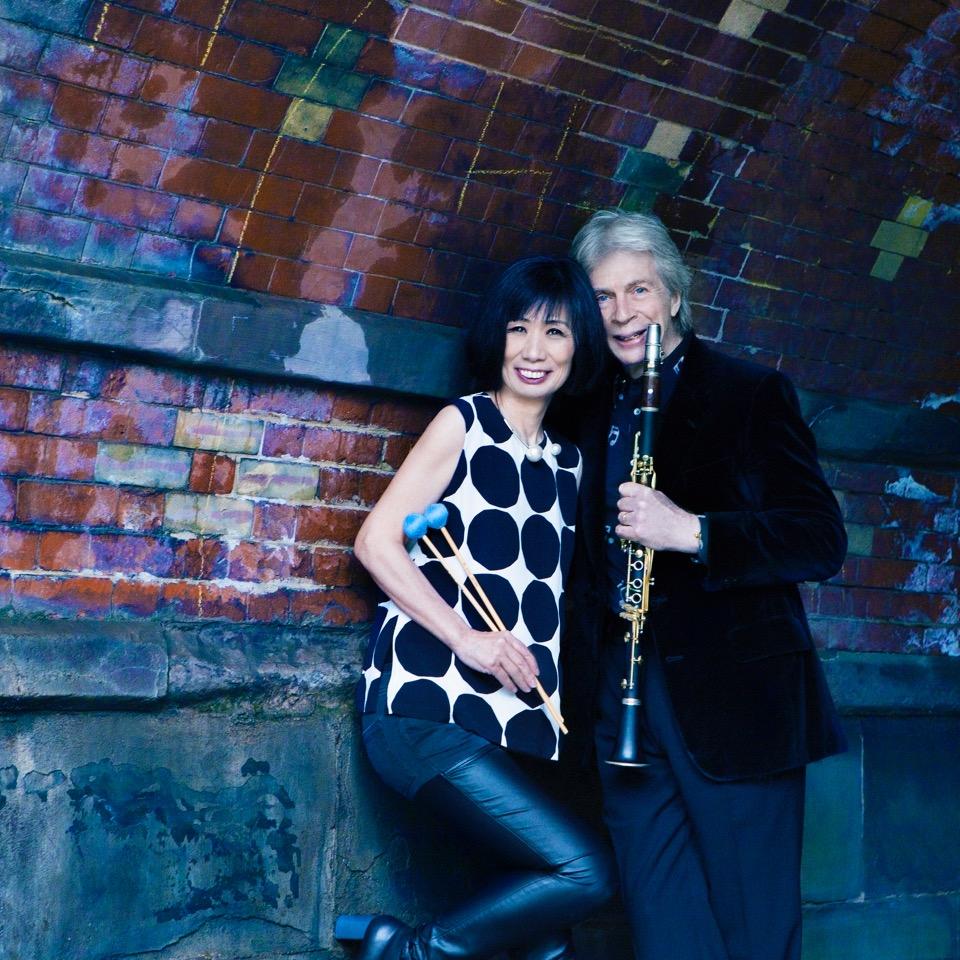 CD Review: 'Duo Cantando'