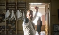 Film Review: 'The Fencer'