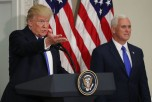 Trump Blasts Reports of Second 'Undisclosed' Meeting With Putin