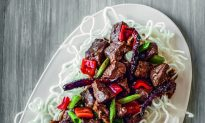 This Mongolian Beef Recipe Is the Real Deal