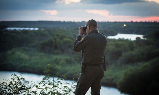 As Illegal Crossings Decline, New Focus for Border Patrol