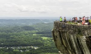 Fresh Air and Family Fun: Chattanooga, Tennessee is a Playground for All Ages