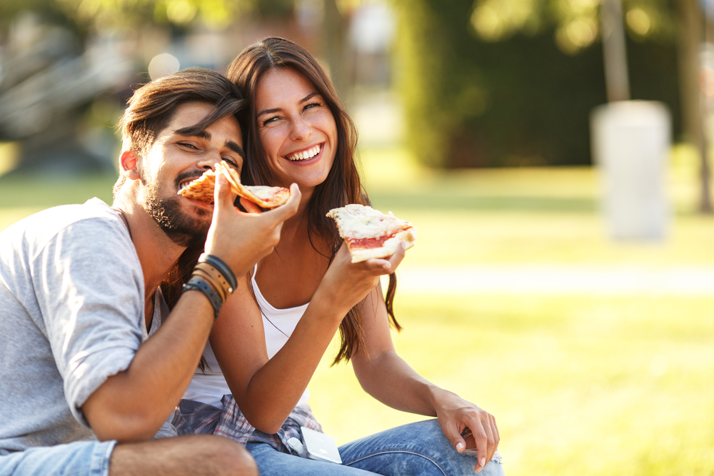 Healing Our Relationship With Food