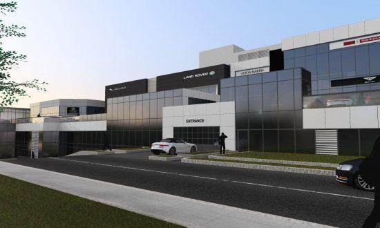Building the Ultimate Customer-Centric Automotive Dealership
