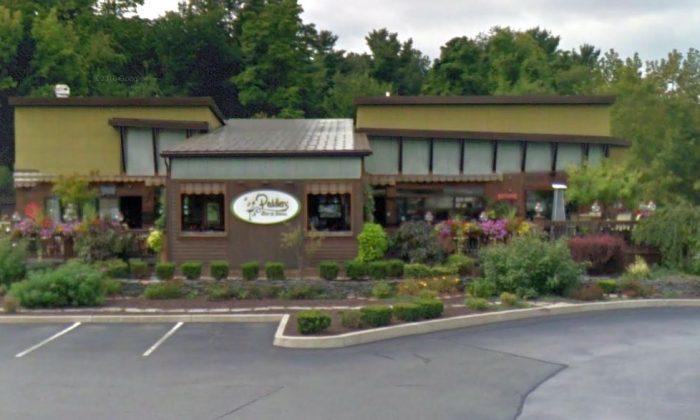 Peddler's bar (Google Street View)