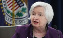 Inflation Not Cooperating With Fed
