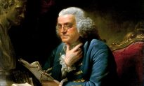 The Surprising Tool Benjamin Franklin Used To Achieve Massive Success