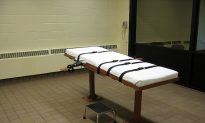 Oklahoma May Turn To Nitrogen Gas For Executions