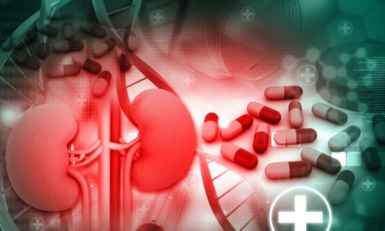 Summer Is High-Risk Time for Kidney Stones