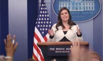 White House Press Secretary Reads Aloud Letter From 9-Year-Old Boy to Trump,  It's Going July Viral