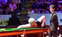 Cue Tip Snooker's O'Sullivan as Robertson Takes Hong Kong Masters Crown