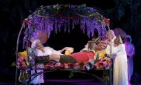 Theater Review: 'A Midsummer Night's Dream'