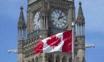 Canada Needs Change