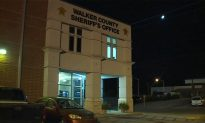 One Inmate Still at Large After Alabama Mass Jailbreak
