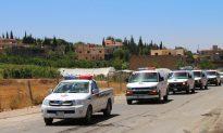 Thousands Poised to Leave Lebanon-Syria Border Zone in Prisoner Swap