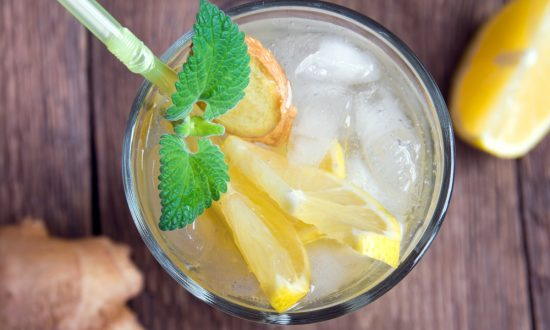 Refreshing Summer Ginger Drink Recipes