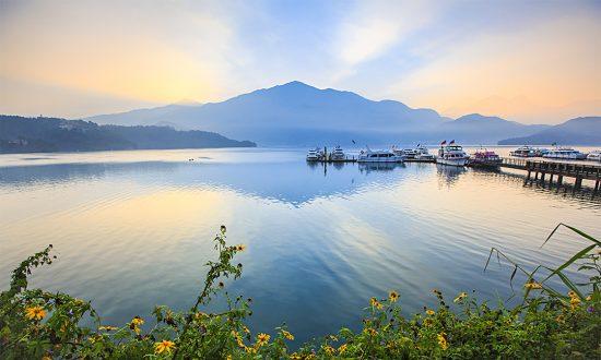 Sun Moon Lake: Nature's Gift to Taiwan
