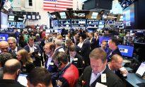 Dow Jones Reaches Another Milestone