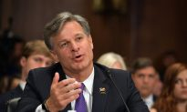 New FBI Director Sworn In: Why Both Republicans and Democrats Like Him