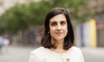 Love of Democracy Brings Malliotakis to Mayor's Race