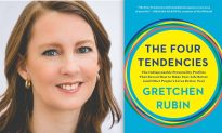 "Book Review: ""The Four Tendencies"" by Gretchen Rubin"