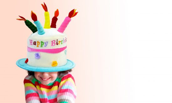 Non Party Ways to Celebrate Your Child's Birthday