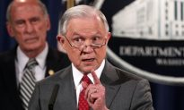 Sessions Seeks Tally on Democrat 'Slush Fund' That Gave Billions to Left-Leaning Advocacy Groups