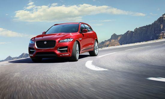 Jaguar Land Rover: A Premium Luxury Marque Making Waves and Setting Sales Records