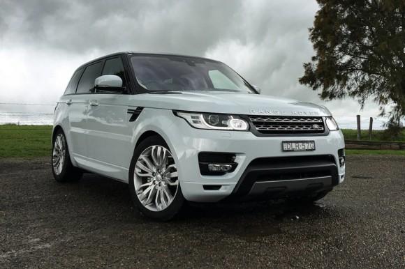 Range Rover Sport (Jaguar Land Rover)