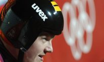 Martins Rubenis, an Olympic Medalist's Story of Change