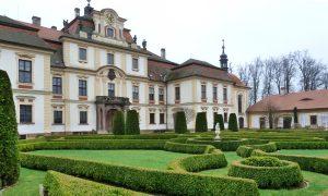 Exploring Historic Prague and Environs