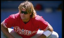 Former Phillies All Star Catcher Daulton Dies at 55