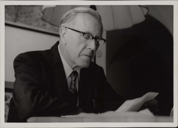 Philosopher Dietrich von Hildebrand  (1889–1977) believed that classic works of art can elevate the human spirit. The Hildebrand Project, which celebrates and furthers his ideas, was founded by John Henry Crosby. (The Hildebrand Project)