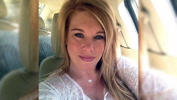 Khristie Shoats, 45 (Source: Wilkinson County Sheriff's Office)