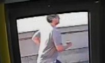 Jogger Suspected of Knocking Woman in Front of Bus Arrested